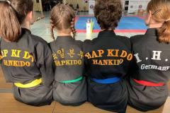 Team ILYO - Four Girls