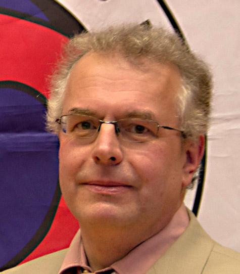 Jürgen Müller